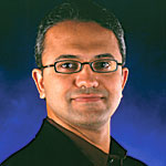 Satya Nadella, Business Solutions' corporate VP of product development