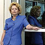 Maureen Read -- Photo by Phyllis Redman