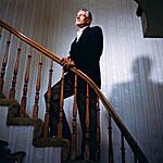 Larry Grandia-- Photo by Lance W. Clayton