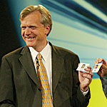 Andy Bechtolsheim is rejoining Sun Microsystems