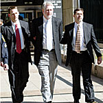 Bernie Ebbers -- Photo by Rick Maiman/Bloomberg News