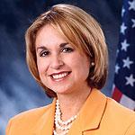 California state Sen. Liz Figueroa