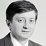 Robert Cecil, business-technology director for radiology at Cleveland Clinic Foundation