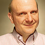 Steve Ballmer -- Photo by Rudy Archuleta