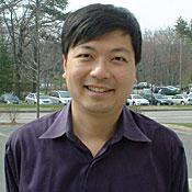 Sha Hsing Min, database marketing and analytics director at Upromise