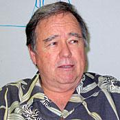 Michael Angelo's CIO Ron Cantrell