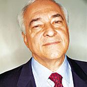 Ralph Szygenda
