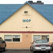 IHOP Pancake Chain Adopts E-Business
