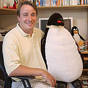 The requirement brings formality to the process, says Linux creator Linus Torvalds.