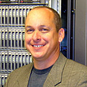 Network-attached storage is the way to go, says Mike Streb, VP of technical services at Warner Music Group Corp.