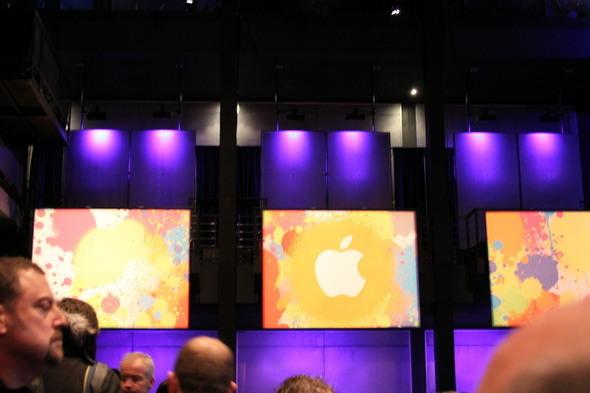Apple Art Everywhere