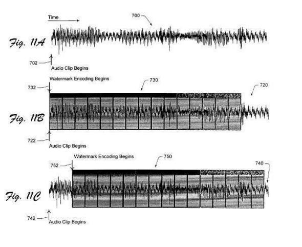 Bild från MS patent