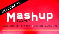 Mashup camp image gallery