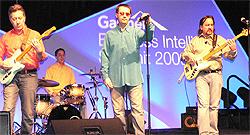 Gartner Business Intelligence Summit: Donald Feinberg on the CIO's View of BI