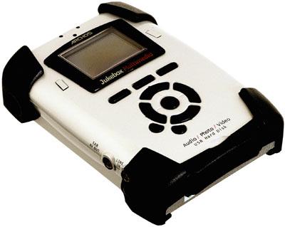 Portable Media Recorder