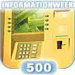 InformationWeek 500 - Banking & Financial Services